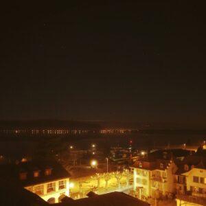 Lac de Morat by Night