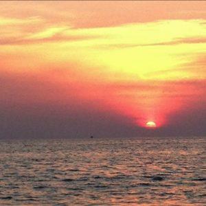 Last Sunset @ Patong