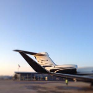 M-USIK @ Flughafen Bern BRN