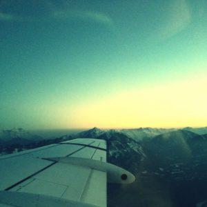 Austrian Airways KLU - ZRH