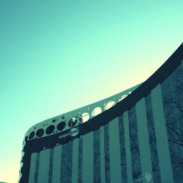 Seepark Hotel @ Klagenfurt