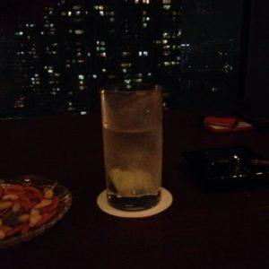 Dai-ichi Hotel Tokio Seafort Bar