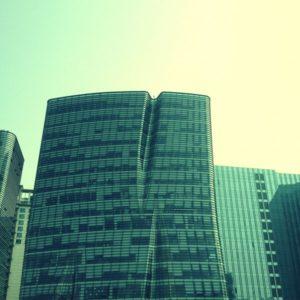 Seoul Sajik-Ro