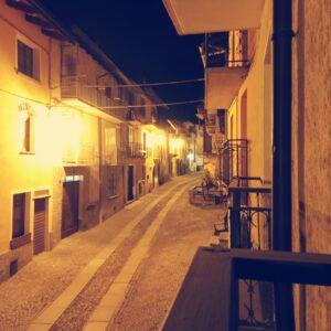 Salbertrand Via Roma