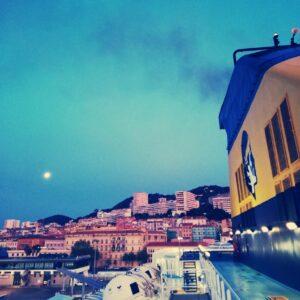 Corsica Ferries Mega Express 2 Ajaccio - Porto Torres