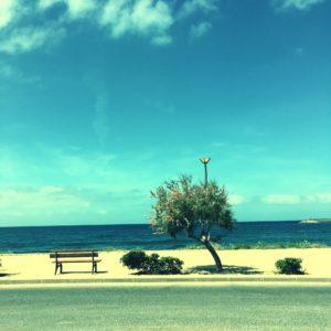 Bosa Marina, Sardegna