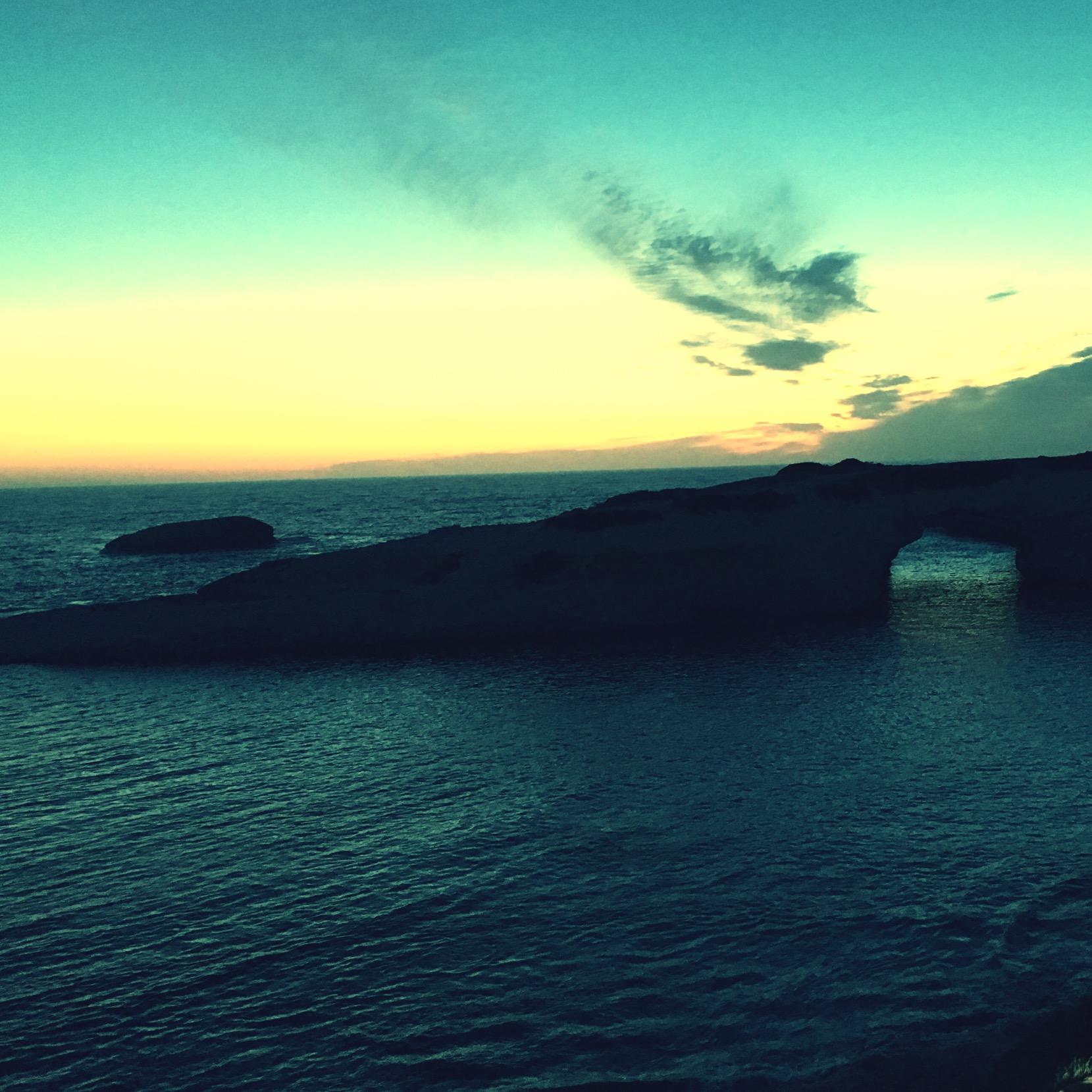 S'Archittu, Sardegna