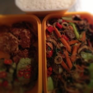 LunchTime! Korean