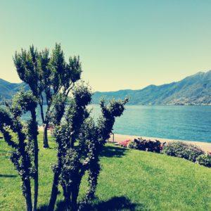 Lago di Maggiore Ascona