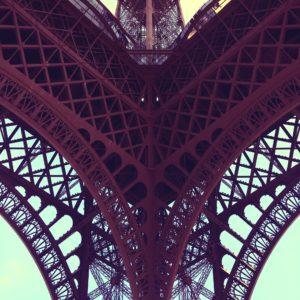 Tour d' Eiffel
