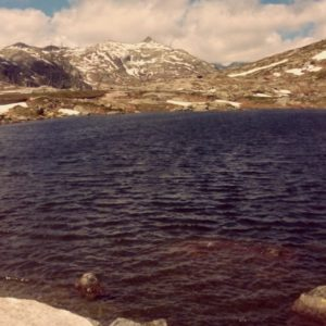 Lago della Piazza