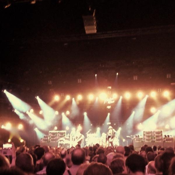 07.04.15 Montreux Jazz Festival ZZ Top
