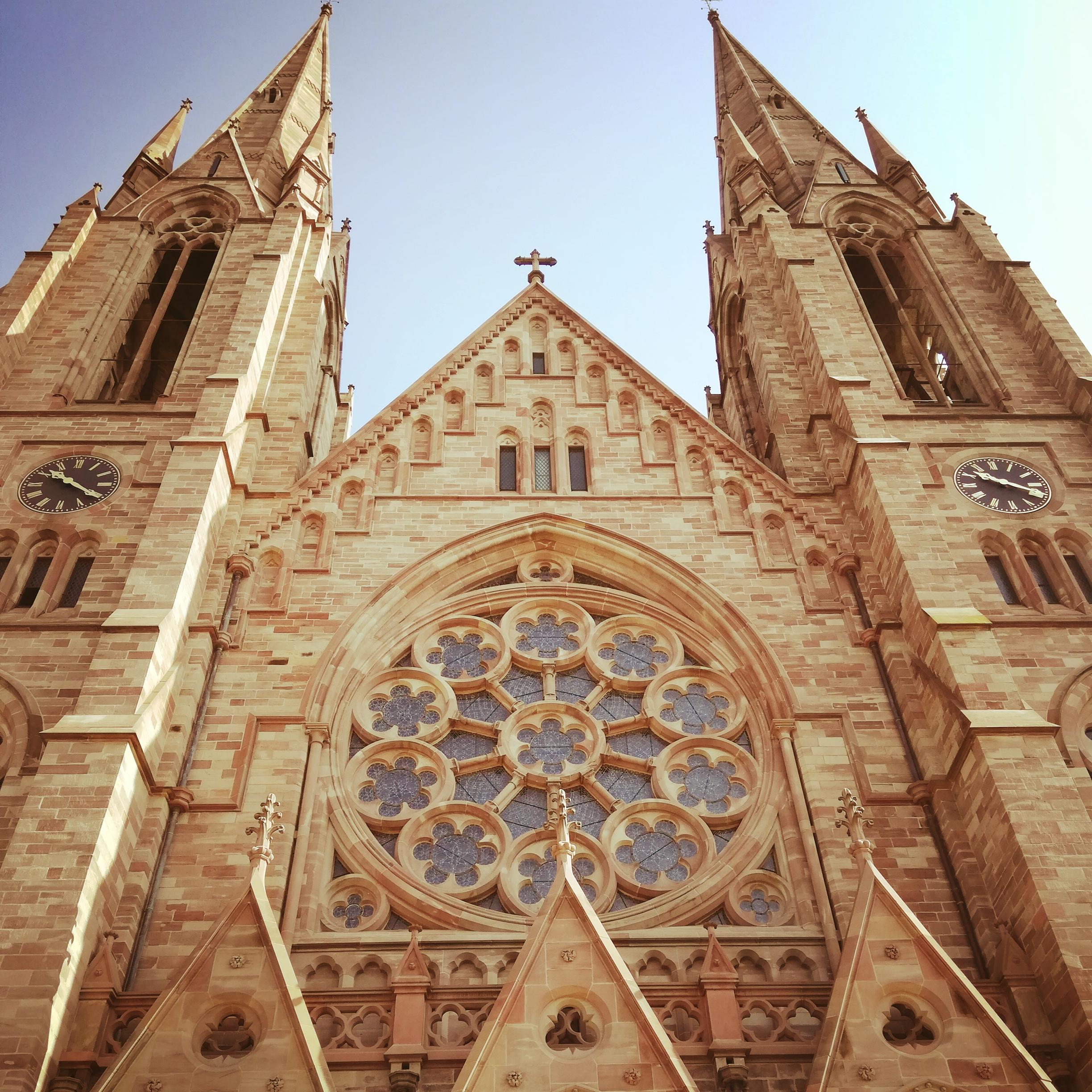 Église Saint-Paul @ Strasbourg