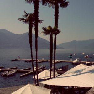 Lago Maggiore Ascona