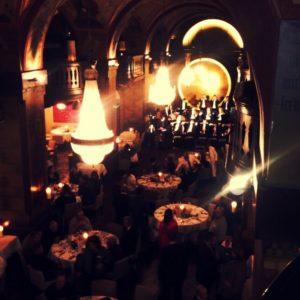 Swiss Jazz Orchestra @ Kornhaus Keller, Bern