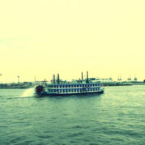 Louisiana Star @ Hamburg Hafen