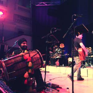 Afro Celt Sound System @ Birmingham