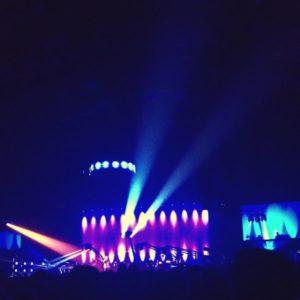 Peter Gabriel @ London (In Your Eyes)