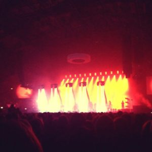 Peter Gabriel @ London (We Do What We're Told)