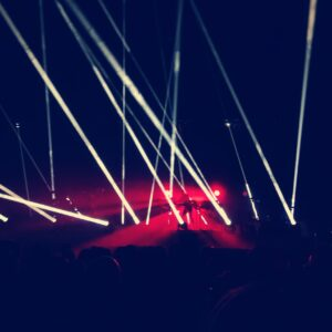 Schiller Barclaycard Arena Berlin Moskau