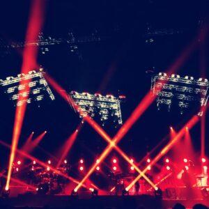 Schiller Barclaycard Arena Let Me Love You