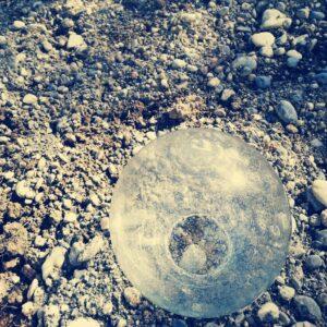 Boule en verre