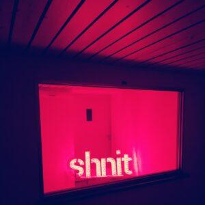 shnit @ Krematorium Bern