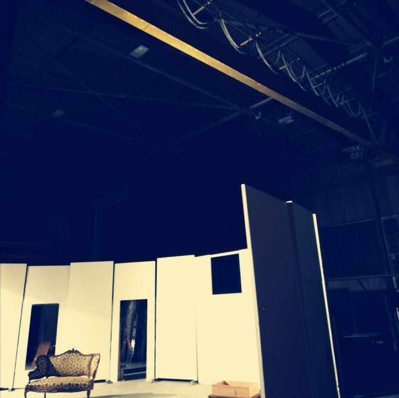 Theater Belp - Floh im Ohr
