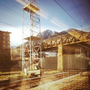 Domodossola Stazione