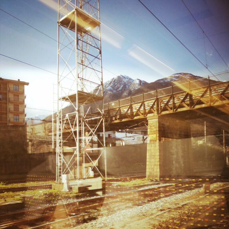 11.29.19 Domodossola Stazione