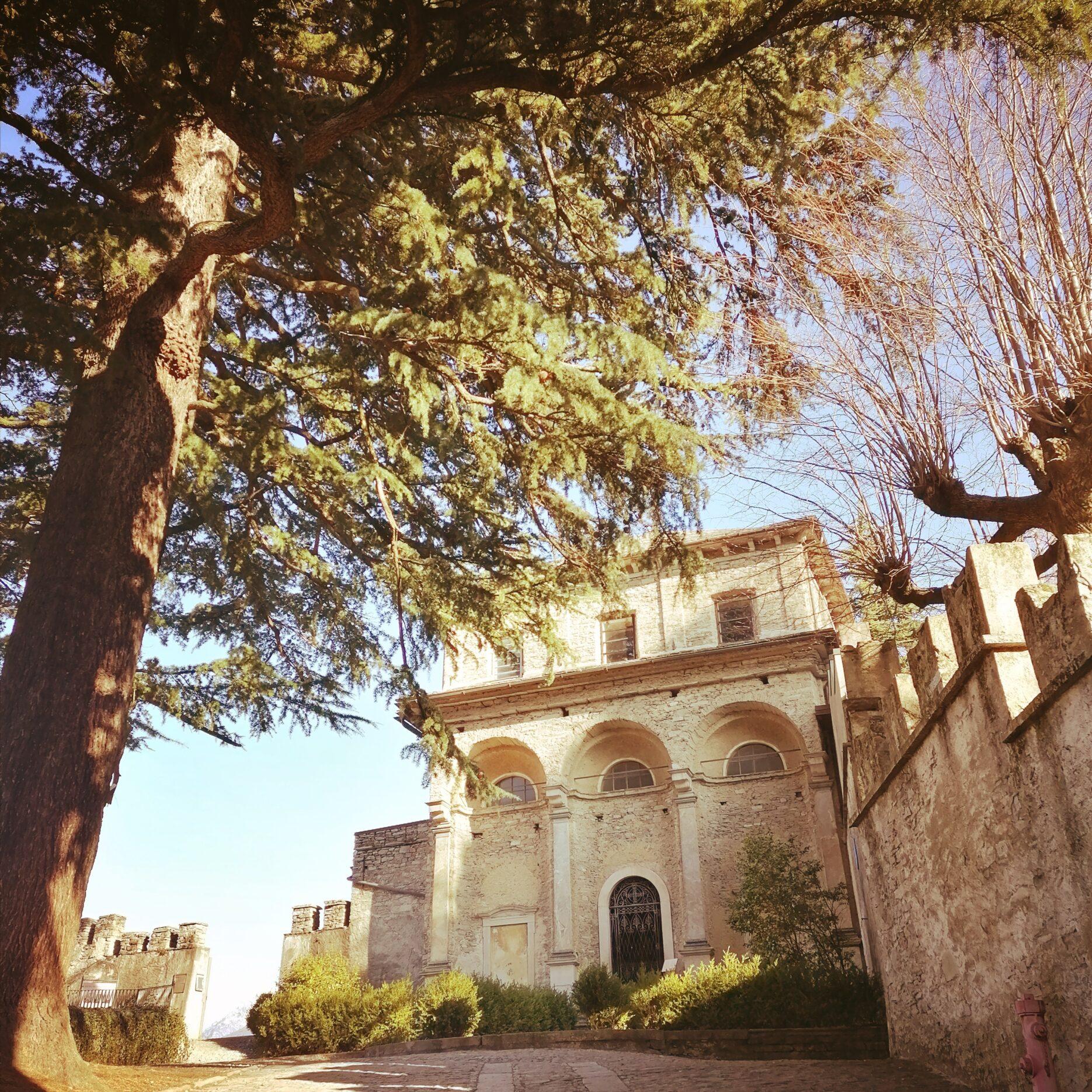 01.02.20 Sacro Monte Calvario