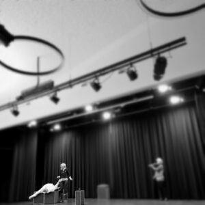 Spiegelbühne Bern - Der eingebildete Kranke