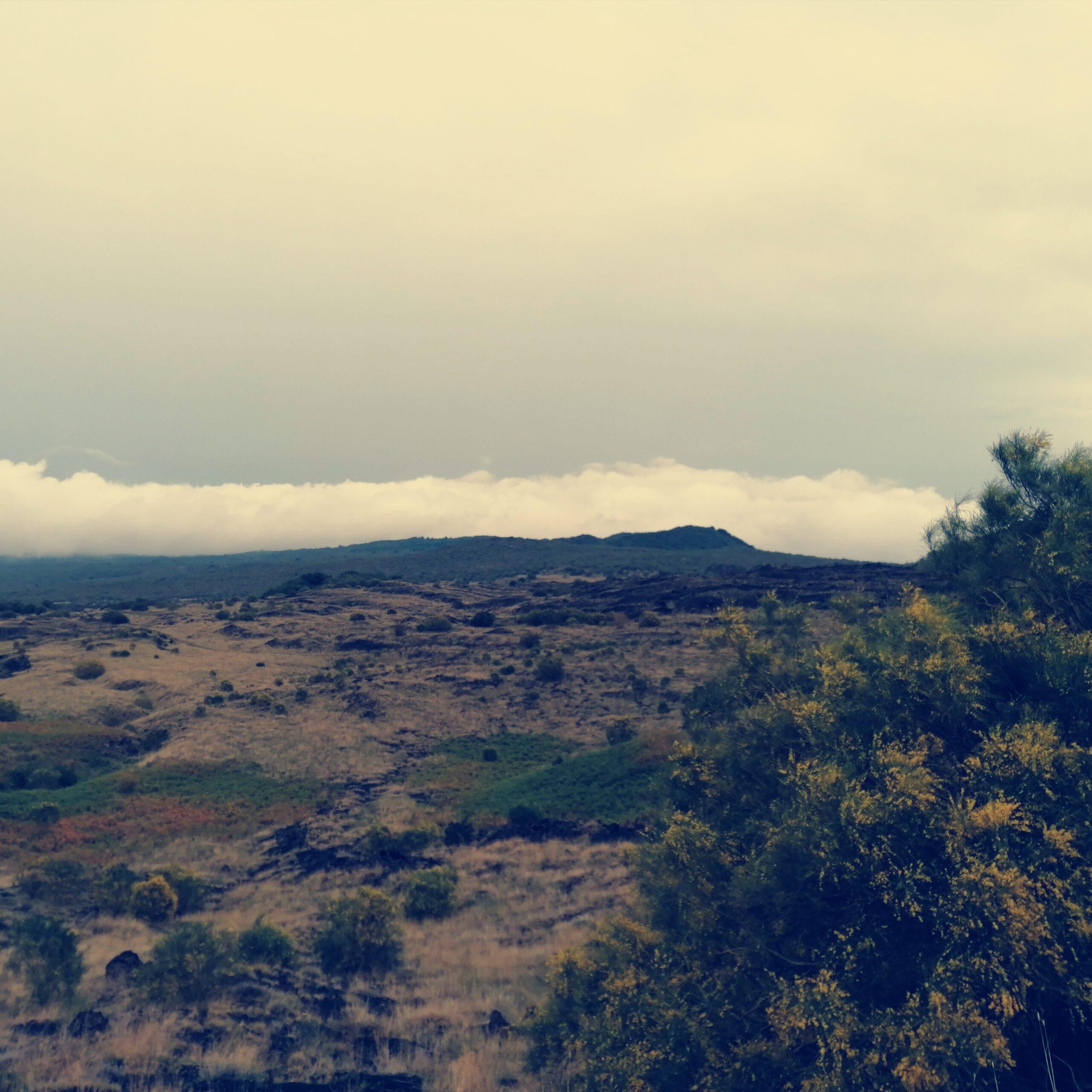 Région Monte Etna, Sicilia